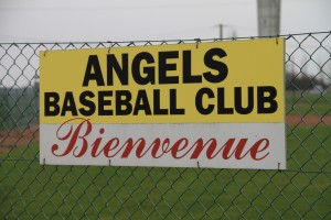 Bienvenue sur le site des Namur Angels Baseball & Softball Club